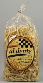 Garlic Parsley, 6 of 12 OZ, Al Dente