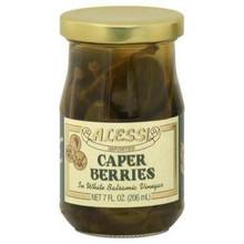 Caperberries, 7 OZ, Alessi