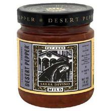 Divino, 6 of 16 OZ, Desert Pepper Trading Co