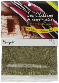 Epazote, 12 of 0.5 OZ, Los Chileros