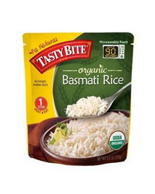 Basmati, 6 of 8.8 OZ, Tasty Bite