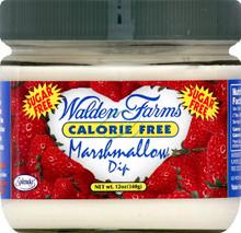 Marshmallow Dip, 6 of 12 OZ, Walden Farms