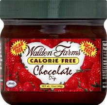 Chocolate Dip, 6 of 12 OZ, Walden Farms
