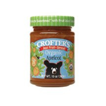 Apricot, 6 of 10 OZ, Crofters