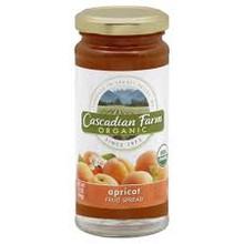 Apricot, 6 of 10 OZ, Cascadian Farm