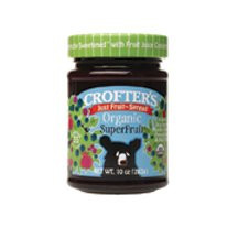 Super Fruit Spread, 6 of 10 OZ, Crofters
