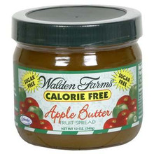 Apple Butter, 6 of 12 OZ, Walden Farms