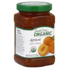 Apricot, 12 of 9.5 OZ, Santa Cruz Organic