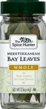 Bay Leaf, Whole, 6 of 0.14 OZ, Spice Hunter