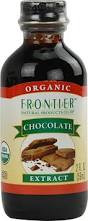 Chocolate, 2 OZ, Frontier Natural Products