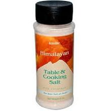 Fine Salt With Flip Top Dispenser, 6 of 6 OZ, Aloha Bay