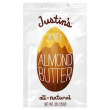 Almond, Honey, 60 of 1.15 OZ, Justin'S