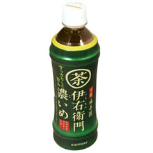 Suntory Iemon Koime 16.6 fl oz.  From Suntory