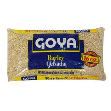 Barley, 24 of 16 OZ, Goya
