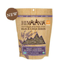 Black, Fair Trade, 12 of 10 OZ, Himalania