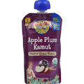 Apple Plum Kamut, 12 of 4.2 OZ, Earth'S Best Baby Foods