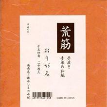 Arasuji Origami Washi Paper 6  From koma