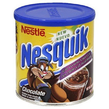Chocolate, Hispanic, 12 of 14.1OZ, Nestle