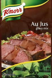 Au Jus, 12 of 0.6 OZ, Knorr