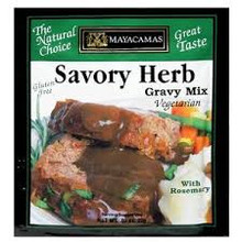 Gravy, Savory Herb, 12 of 0.85 OZ, Mayacamas