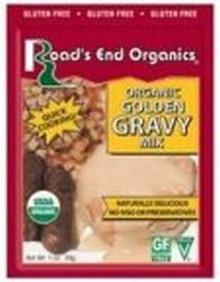 Golden, 12 of 1 OZ, Road'S End Organics