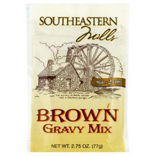 Brown, 24 of 2.75 OZ, Southeastern Mills
