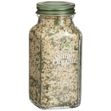 Garlic 'n Herb, 6 of 3.1 OZ, Simply Organic