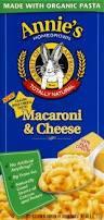 Classic Mac & Cheese, 12 of 6 OZ, Annie'S Homegrown
