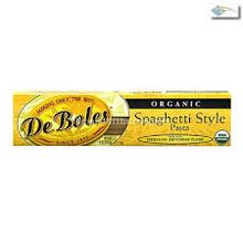 Jerusalem Artichoke Spaghetti, 12 of 8 OZ, Deboles