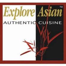 Brown, Pad Thai Noodles, 6 of 8 OZ, Explore Asian