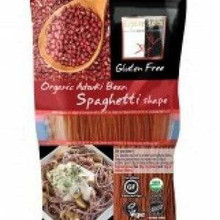 Adzuki Bean, Spaghetti Shape, 6 of 7.05 OZ, Explore Asian