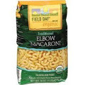 Elbow Macaroni, Traditional, 12 of 16 OZ, Field Day