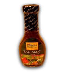 Balsamic Vinaigrette, 12 of 8 OZ, Field Day