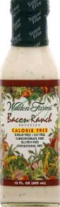 Bacon Ranch, 6 of 12 OZ, Walden Farms