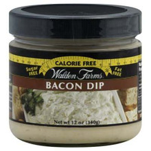 Bacon, Calorie Free, GF, 6 of 12 OZ, Walden Farms
