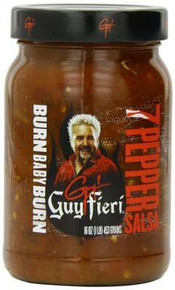 7 Pepper, 6 of 16 OZ, Guy Fieri