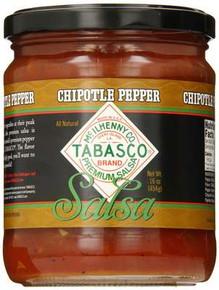 Chipotle, 6 of 16 OZ, Tabasco