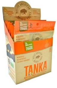Apple & Orange Peel, 6 of 3 OZ, Tanka