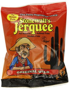 Jerquee, Wild, 8 of 1.5 OZ, Stonewall