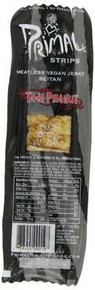 Thai Peanut Seitan, 24 of 1 OZ, Primal Spirit Foods