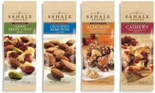 Almonds w/Cranberries/Honey/Sslt, 9 of 1.5 OZ, Sahale Snacks