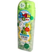 Lotte Fusen No Mi Muscat Gum 1.34 oz  From Lotte
