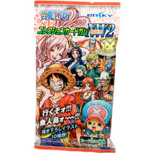 Ensky One Piece Card Gum 0.17 oz  From AFG