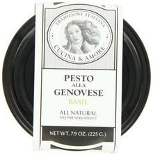 Genovese, 6 of 7.9 OZ, Cucina & Amore