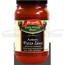 Pizza, Authentic, 6 of 16.5 OZ, Mezzetta