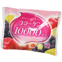 Kabaya Gummy 10000 5.99 oz  From Kabaya
