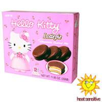 Hello Kitty Lottepie 11.85 oz  From Lotte