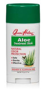 Aloe , 2.7 OZ, Queen Helene