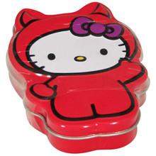 Hello Kitty Little Devil Cinnamon Candy  From Boston America
