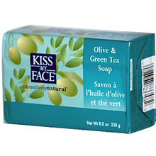 Active Life, Cucumber/Grn Tea, 2.48 OZ, Kiss My Face
